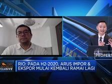 2021, IPCC Lirik Layanan Fasilitas Terminal Kendaraan Listrik