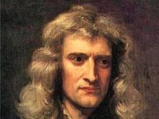 Tak Cuma Milenial, Saham Gorengan Bikin Isaac Newton Bangkrut