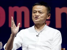Wah, Regulator China Desak Jack Ma Lepas Saham di Ant Group