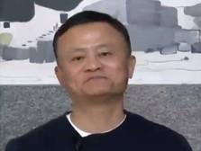 'Heboh Dunia Persilatan', Jack Ma Hilang Kini Muncul Lagi