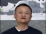 Jack Ma Muncul Usai 'Hilang' 2 BuIan, Ini Cerita Lengkapnya!