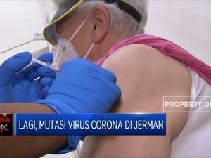 Lagi, Mutasi Virus Corona di Jerman