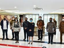 Puan Kirim Surat ke Jokowi, Berikan Lampu Hijau 3 Dewas SWF