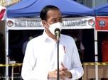 Jokowi Tunggu Tim SAR Temukan CVR Kotak Hitam Sriwijaya Air