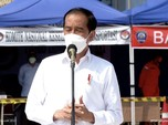 Jokowi Kabulkan Permintaan Petugas Lembaga Ini Jadi PNS