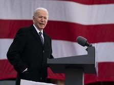 200 Tentara di Pelantikan Joe Biden Dinyatakan Positif Covid