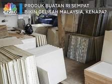 Produk Buatan RI Sempat Bikin Resah Pengusaha Malaysia