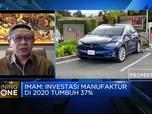 Tesla Bakal Investasi Ke RI? Ini Penjelasan Staf Menperin