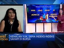 Yuk Bedah Indeks Sektoral Sebelum Berinvestasi di Pasar Saham