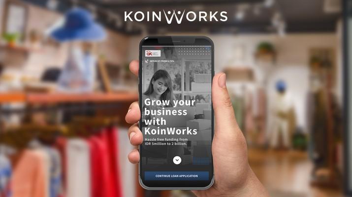 adv koinworks