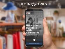 KoinWorks Fokus Mitigasi Risiko Dampak PPKM bagi UMKM