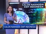 Calon Nakhoda SWF Indonesia