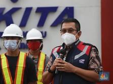 Waduh Pandemi 2020! Waskita Cetak Rugi Bersih Rp 7,4 T