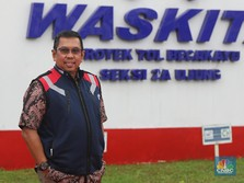 Bos Waskita Curhat: Soal Utang Menggunung & Rugi Rp 7 T