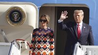 Ada Kabar Baru Donald Trump Soal Pemakzulan Presiden AS