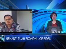 Ekonom: Stimulus AS Dorong Gairah Pasar Keuangan RI
