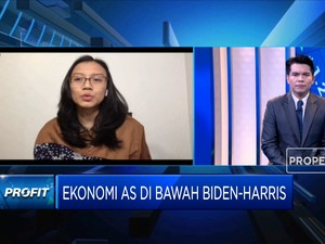 Era Biden-Harris, Perang Dagang AS-China Berlanjut?