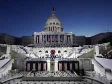 Penjualan Senjata Biden ke Israel Diblokir Partai Demokrat