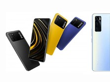 Xiaomi Poco M3 Vs Vivo V20 SE, Canggih Mana?