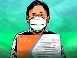 Menkes Beri Syarat ke Konglomerat dan CEO Soal Vaksin Mandiri