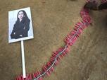 Melihat 'Pesta' Pelantikan Kamala Haris di Kampung India