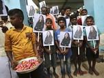 Kampung India Ini Heboh Kamala Harris Jadi Wapres, Kenapa?