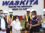 WSKT-BKSL Ngamuk, Giliran Saham ASSA-LPPF Ambruk!