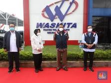 Bos Waskita Beberkan Calon tol yang Siap Dilego ke SWF