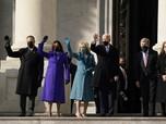 Biden Jadi Presiden, 60% Orang AS Enggak Tahu Kapan Divaksin