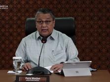 Proyeksi Ekonomi RI 2021 dari Gubernur BI, Adakah Harapan?
