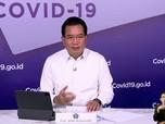 Evaluasi PPKM Jilid I: Kematian di 44 Kabupaten/Kota Melesat