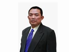 Ini Rekam Jejak Agus Winardono, Direktur Human Capital BRI
