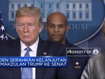 Biden Serahkan Kelanjutan Pemakzulan Trump ke Senat