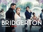 Jadi Serial Terpopuler Netflix, Ini Fakta-fakta Bridgerton