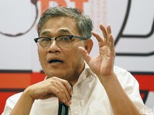 Stafsus BUMN Ungkap Alasan Budiman Jadi Komisaris PTPN V
