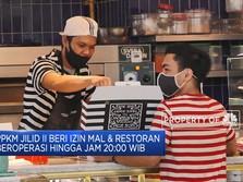 Penularan Covid-19 Masih Tinggi, PPKM Jawa-Bali Diperpanjang