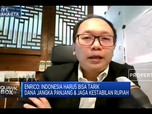 Ekonom: Omnibuslaw Bisa Tarik FDI & Topang Stabilitas Rupiah