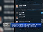 Google Ngambek ke Australia Hingga Kamala Harris Follow BTS!