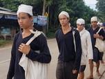 Wow! Setahun Pandemi, Masyarakat Suku Baduy Nol Kasus Covid