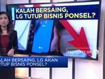 Kalah Bersaing, LG Akan Tutup Bisnis Ponsel?