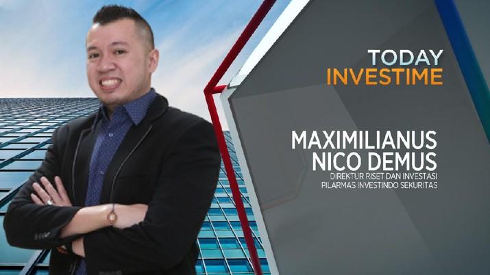 Live Now! Hello Milenial, Simak Jurus Cuan Investasi Saham