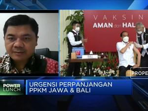 Soal Opsi Vaksinasi Mandiri Perusahaan, KSP: Masih Dikaji