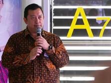 Sosok Dirut Batik Air yang Wafat: Pilot Pertama di Lion Air
