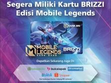 Halo Miya Player, Ada BRIZZI Edisi Khusus Mobile Legend Loh!
