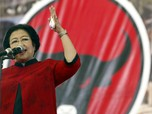 Megawati Soal Jokowi 3 Periode: Yang Ngomong itu Kepengen!