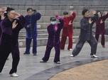 Jangan Iri! ini Kondisi Wuhan 'Biang Kerok' Covid-19 Sekarang
