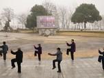 Setahun Pasca-Lockdown, Begini Penampakan Wuhan Saat Ini