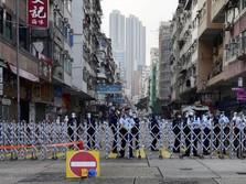 Hong Kong Bakal Buang Jutaan Dosis Vaksin Covid, Kok Bisa?
