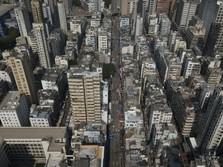 Covid Menggila, Hong Kong Setop Penerbangan Dari 3 Negara Ini