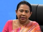 Percaya Ramuan Dukun, Menkes Sri Lanka Malah Positif Covid-19